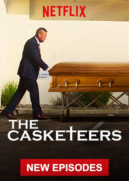The Casketeers on Netflix UK