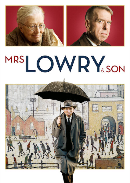Mrs. Lowry & Son on Netflix UK