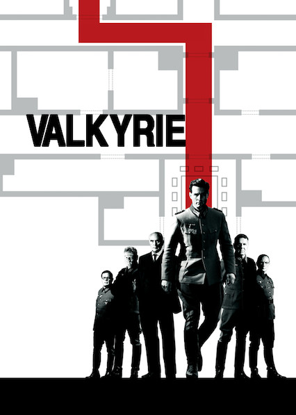 Valkyrie on Netflix UK