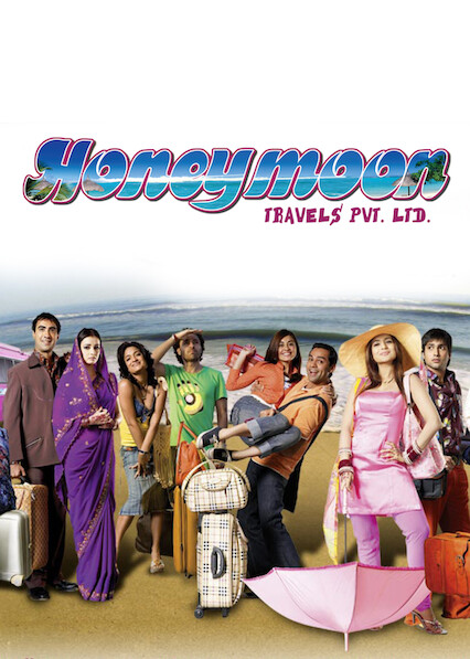 Honeymoon Travels Pvt. Ltd. on Netflix UK