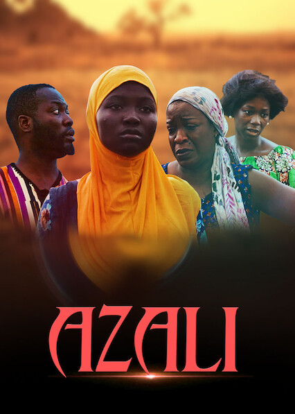 Azali on Netflix UK