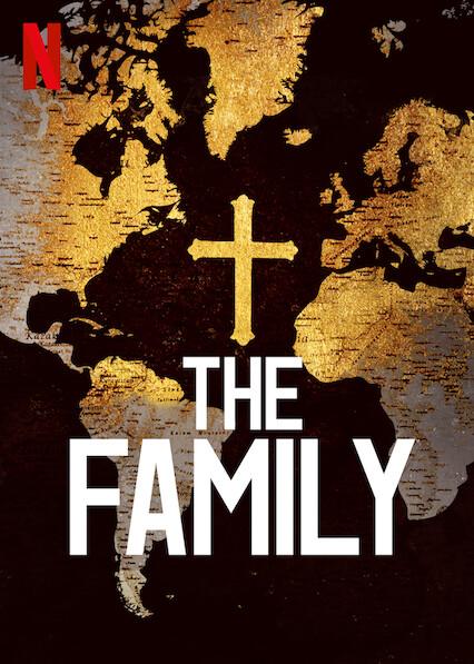 The Family on Netflix UK