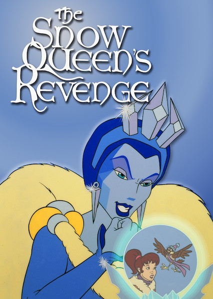 The Snow Queen's Revenge