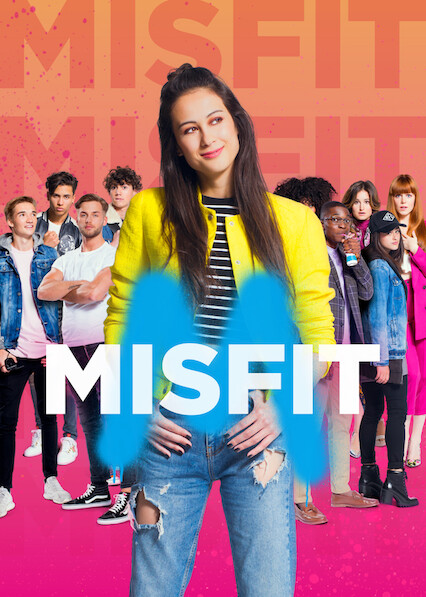 Misfit on Netflix UK