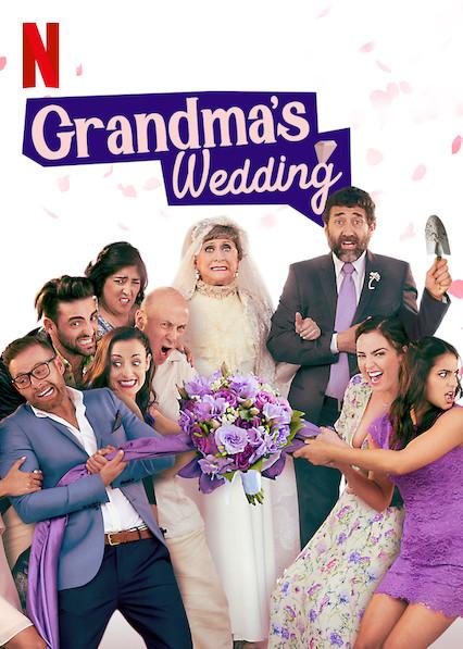 Grandma's Wedding on Netflix UK