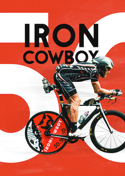 Iron Cowboy: The Story of the 50.50.50