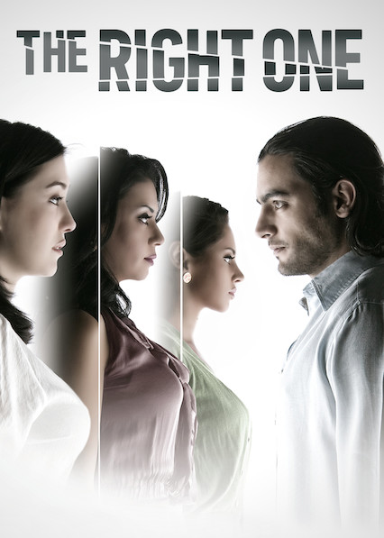 The Right One on Netflix UK