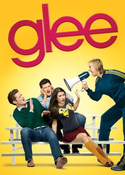 Glee on Netflix UK