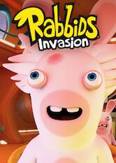 Les lapins cretins: Invasion