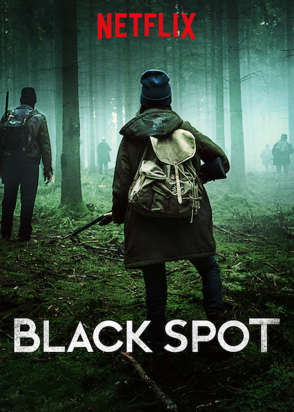 Black Spot on Netflix UK