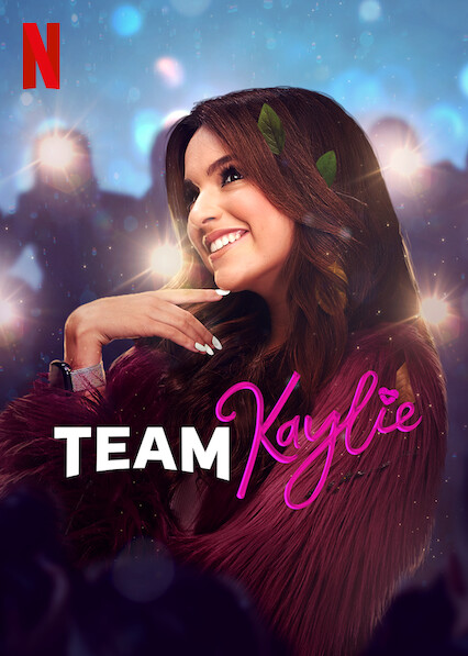 Team Kaylie on Netflix UK