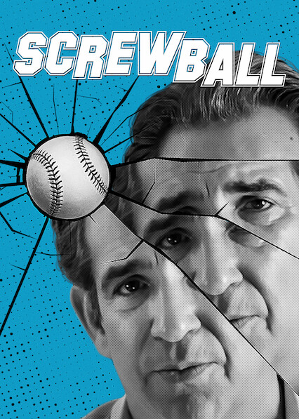 Screwball on Netflix UK