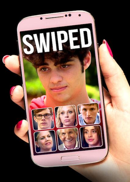 Swiped on Netflix UK
