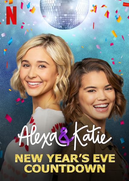 Alexa & Katie: New Year's Eve Countdown