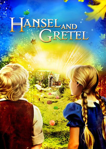 Hansel and Gretel on Netflix UK