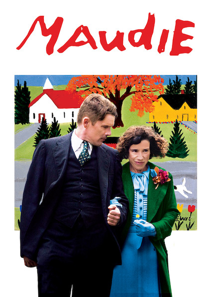 Maudie , My Love on Netflix UK