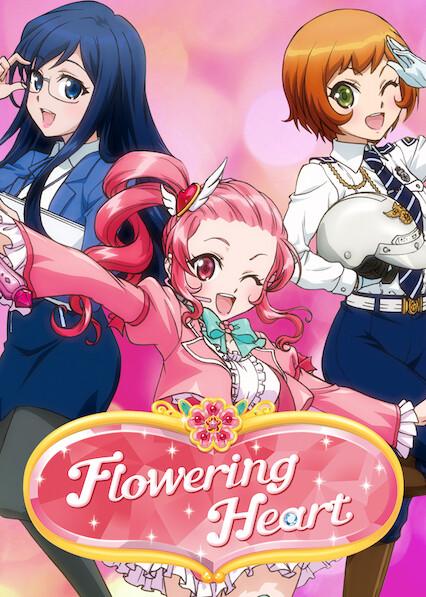 Flowering Heart on Netflix UK