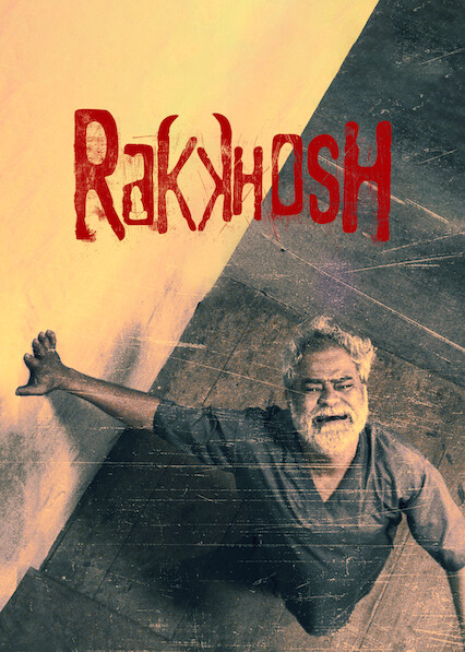 Rakkhosh