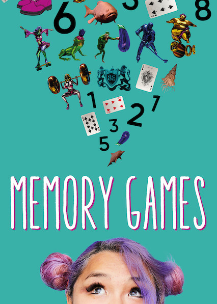 Memory Games on Netflix UK