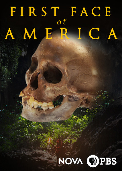 NOVA: First Face of America on Netflix UK