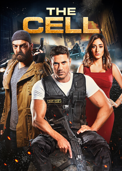 The Cell on Netflix UK