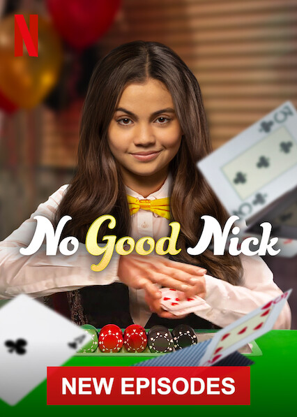 No Good Nick on Netflix UK
