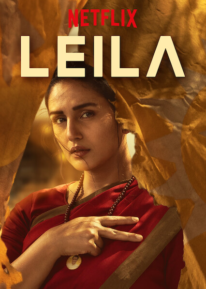 Leila on Netflix UK