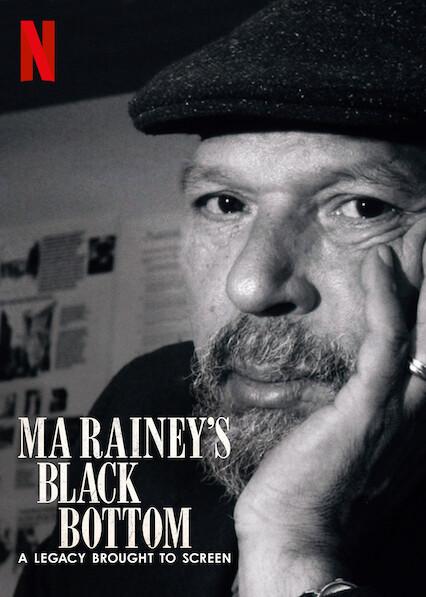 Black Bottom de Ma Rainey: un héritage présenté à l'écran sur Netflix UK