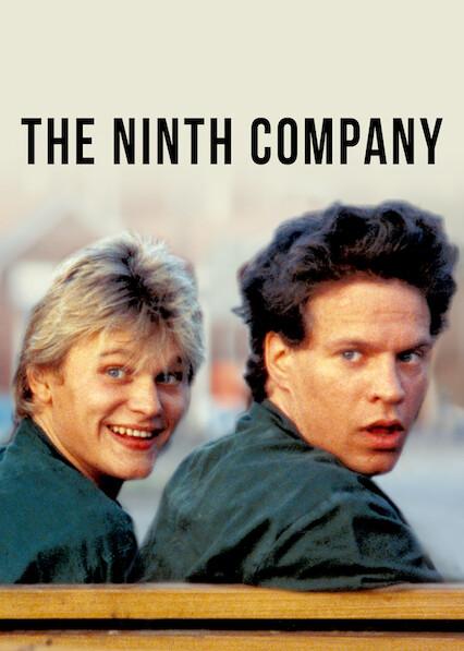 The Ninth Company