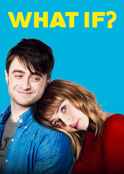 What If on Netflix UK