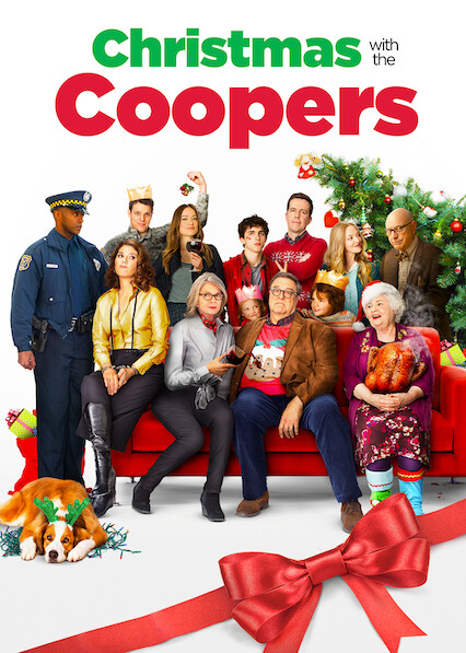 Christmas with the Coopers on Netflix UK