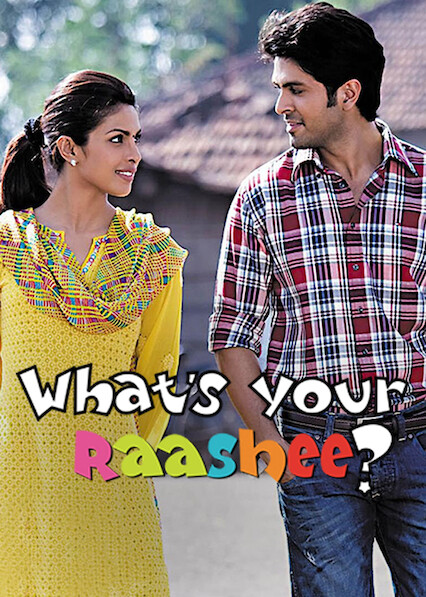 What's Your Raashee?
