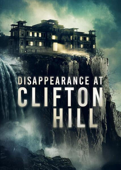 Disparition à Clifton Hill sur Netflix UK