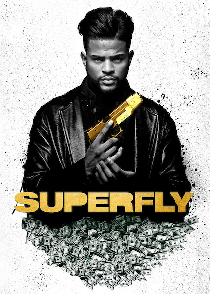 Superfly on Netflix UK