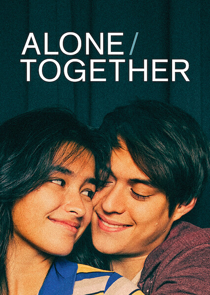 Alone/Together on Netflix