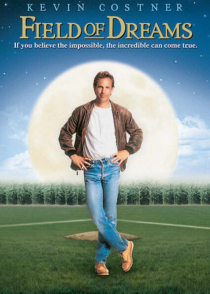 Field of Dreams on Netflix UK