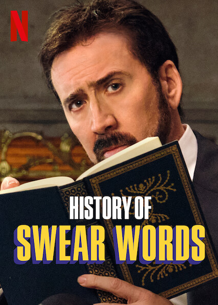 History of Swear Words