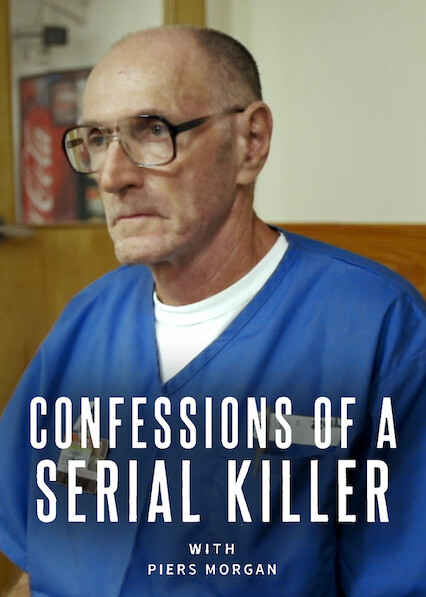 Confessions of a Serial Killer with Piers Morgan