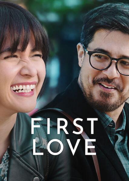 First Love on Netflix UK