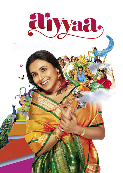 Aiyyaa on Netflix