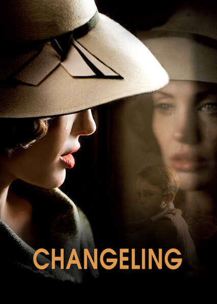 Changeling on Netflix UK