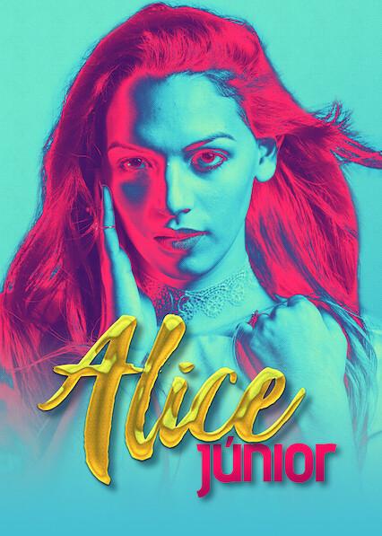 Alice Junior sur Netflix UK
