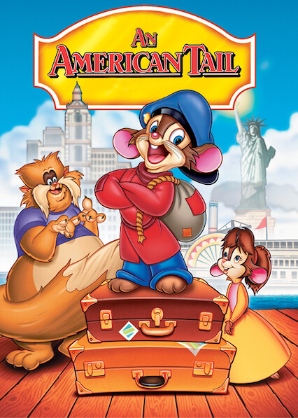 An American Tail on Netflix UK