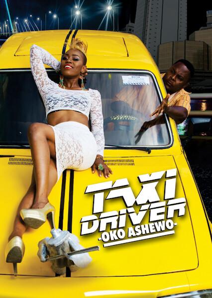 Taxi Driver on Netflix UK