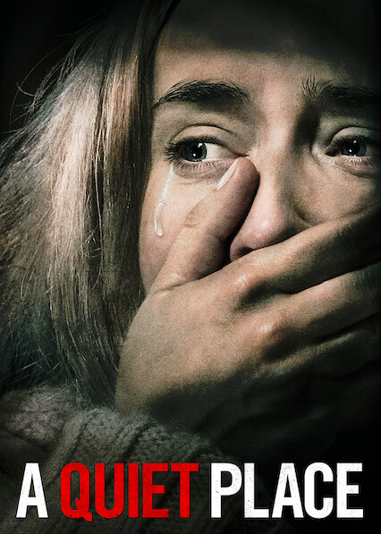 A Quiet Place on Netflix UK