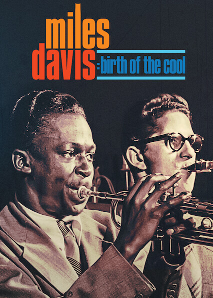 Miles Davis: Birth of the Cool on Netflix UK