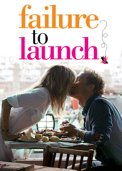 Failure to Launch on Netflix UK