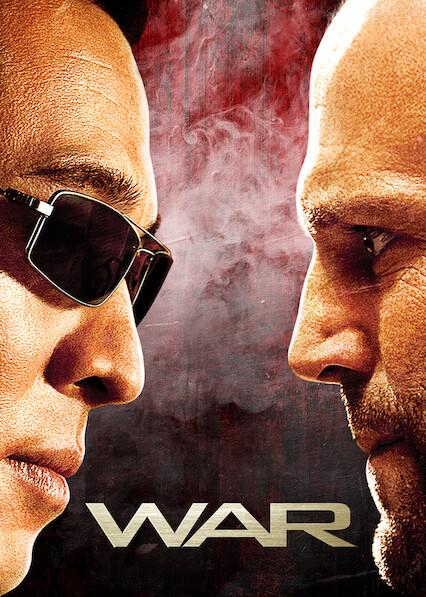Guerre sur Netflix UK