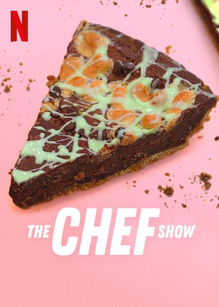 The Chef Show on Netflix UK