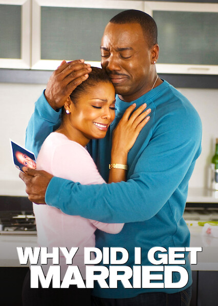 Why Did I Get Married? on Netflix UK